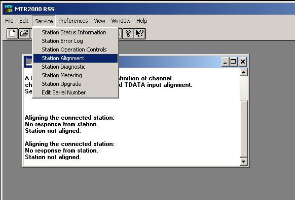 Programming an MTR2000 for the STM32-DVM-MTR2K – KS-DMR Network