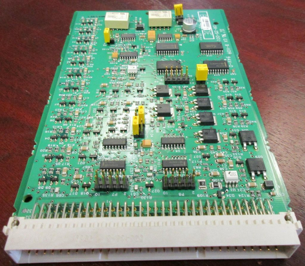 MTR2000 and STM32-DVM-MTR2K: Analog + Digital, Playing Nice Together